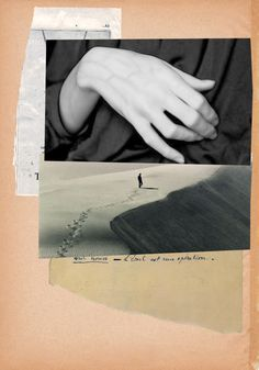 Collage BEACH 2013 Waldemar Strempler Tumblr