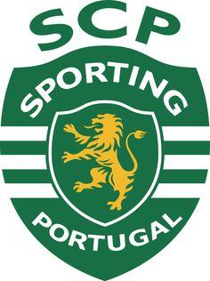 Sporting Clube de Portugal Soccer Football Car Bumper Sticker Decal 4 x 5 Football Team Logos, World Football, Football Soccer, Sports Logos, Soccer Teams, Portugal Logo, Portugal Soccer, Top Soccer, Soccer Logo