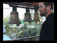 Sretensky monastery - peal by N. Zavyalov. Сретенский монастырь.    Awesome bell ringing...Russian monastery
