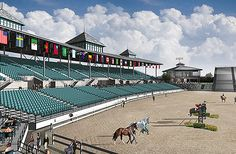 Kentucky Horse Park - Home of the Rolex 3-Day Event!