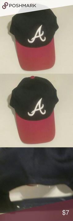 OC Outdoor Cap  A A blue bass ball cap one size fits all OC Outdoor Accessories Hats