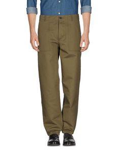 MAISON KITSUNÉ Casual trouser. #maisonkitsuné #cloth #top #pant #coat #jacket #short #beachwear