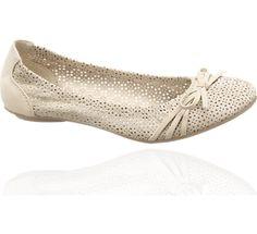 Masnis balerina - 1105805 - deichmann.com Graceland, Ballerina, Flats, Shoes, Fashion, Loafers & Slip Ons, Moda, Zapatos, Ballet Flat