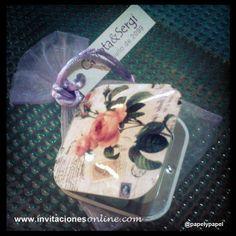 Detalles de boda, espejos vintage, detalls bodes Barcelona, wedding, gifts, nuvis, detalles vintage, detalles para invitados