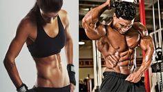 Blog que fala da atuação do profissional da Educação Física na Academia e no mercado do Fitness!