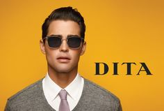 d83e5918f6d Dita Showcases Modern Eyewear Styles with Newest Campaign