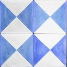Looking for beautiful encaustic tiles? The Reclaimed Tile Company has the UK's largest collection of beautiful European tiles. Bert And May Tiles, Patchwork Tiles, Tiles For Sale, Unique Tile, Outdoor Tiles, Encaustic Tile, Handmade Tiles, Tile Patterns, Blue And White