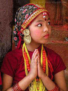 nepalese #world #cultures