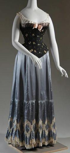 Petticoat, c. 1903