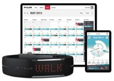 Polar Loop Activity Tracker, Back Neck Essentials