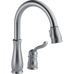 Moen Single Handle Kitchen Faucet Repair Moen Kitchen