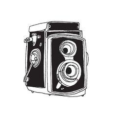 Tattly: des tatouages temporaires d'appareils photos vintage · Lomography