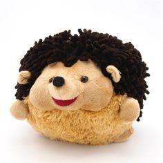 Squishable™ Mini Hedgehog