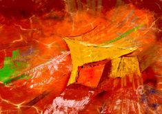 NOK337.02 · Digital Arts, Digital Painting by Svein Ove Hareide (Norway). Prints available from NOK337.02 via #Artmajeur. Licenses available from NOK313 via #Artmajeur. #Digital Arts #DigitalPainting #Abstract #Color #Wind #CubicElements
