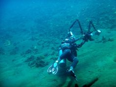 Most frequented diving sites in Karangasem, Bali