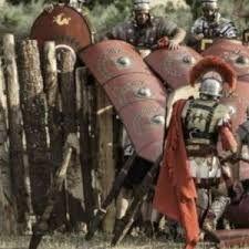 Risultati immagini per legio xiii gemina