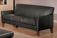 Petite Sofa PU-Homelegance