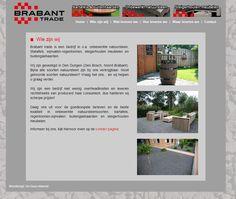 Dit is een algemene informatiepagina. brabanttrade.nl