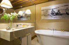 El baño | Galería de fotos 7 de 16 | AD