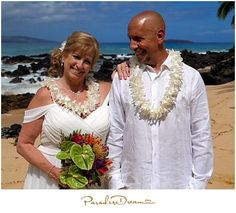 Image may contain: 1 person, smilingOur wedding day was fabulous!!! Aloha Jayanne!!!! Thank you again for all that you and the team did to make our wedding day fabulous!!! It was so awesome and everyone was so sweet and kind and helpful - they added so much to our day!!!! We did get your voicemail, thank you!!!!! You're very sweet! We really wish we were able to meet you in person - next time! The Vlassis's