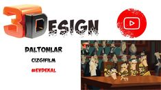 ÇİZGİ FİLM 1 HD Cartoon, Film, Youtube, Design, Movie, Film Stock, Cinema, Cartoons