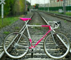 Race Bike