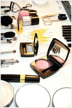 Como montar um kit de maquiagem básico
