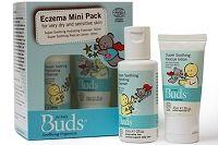 Buds Eczema Mini Pack