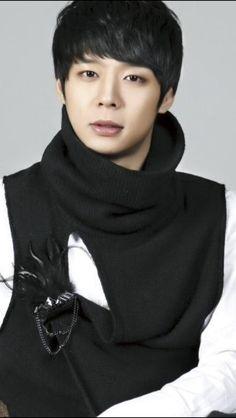 Micky Yoochun Hearted and Housed ❤️ JYJ Hearts