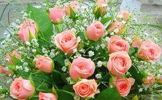 Google+ Floral Wreath, Wreaths, Rose, Google, Flowers, Plants, Home Decor, Floral Crown, Pink