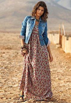 Plus Size Denim Jacket by La Redoute® | Plus Size New Denim | Roamans