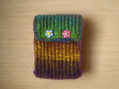 Ravelry: Needle Store pattern by Frankie Brown