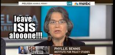 MSNBC Guest is VERY Concerned That We're Unfairly DEMONIZING ISIS Terrorists… No, Really - Minutemen News