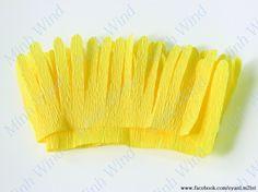 [How to make] [Chrysanthemum mor paper flower] Hướng dẫn làm hoa cúc đại đóa: https://www.youtube.com/watch?v=gtU3YI6A5DY&list=PLoh5l3A2Cl68yQ9OoUUKx75XTki8ZL775&index=16
