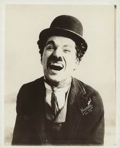 photo taken by Fred Hartsook. Charlie Chaplin c.1916 He had so many photographs taken for this photo shoot. Life is a gag, lg jj