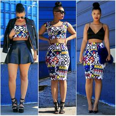 African Fashion on African Attire, African Wear, African Dress, African Women, African Style, African Fashion Traditional, Traditional Outfits, Latest African Fashion Dresses, African Print Fashion