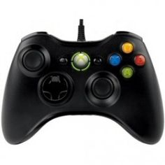 Prodico Xbox 360 Wired Controller Game Controller Joysticks for Windows & Xbox 360 Console (Black) Manette Xbox 360, Latest Video Games, Video Games Xbox, Xbox 360 Games, Console Xbox 360, Xbox 360 Controller, Microsoft, Nintendo Ds, Game Controller