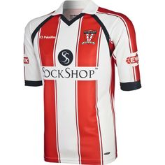 home shirt witton albion fc