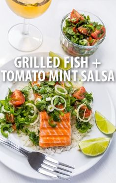 Chef Susan Feniger joined The Talk Food Festival with her Wrapped and Grilled Fish Recipe. She served this with a yummy homemade Tomato Mint Salsa. http://www.recapo.com/the-talk/the-talk-recipes/talk-wrapped-grilled-fish-recipe-tomato-mint-salsa/