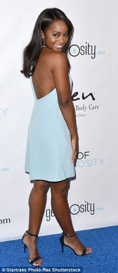 Aja Naomi King How to get away with murder, 30...
