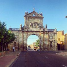 Sahagun. Day 18 Sahagun – El Burgos Raneros – 18km