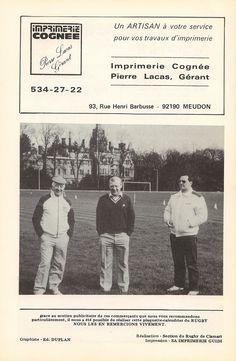 Calendrier 1983-1984 - 2ème Division - Page 40