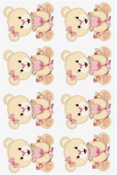 Flower Background Wallpaper, Flower Backgrounds, Juegos Baby Shower Niño, Baby Birthday Card, Bear Theme, Baby Shawer, Hello Kitty, Decoration, Teddy Bear