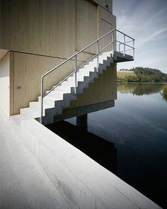 Zielturm Rotsee, Lucerne, 2013 - AFGH Architekten