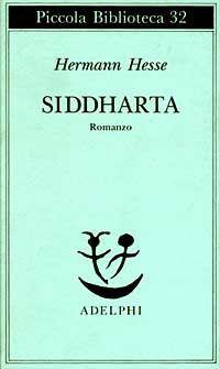 Siddharta / Hermann Hesse