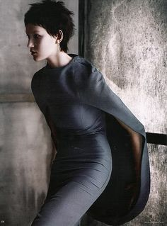 dress for a grown-up Arya, if she is of course willing to wear it