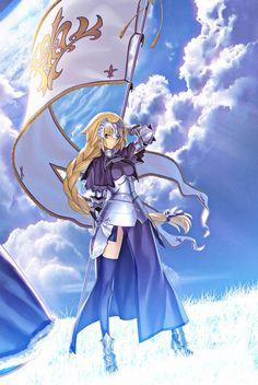 Fate/Apocrypha - Joan of Arc