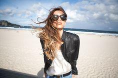 fashion weeks, the kiss, style, white shirts, australia