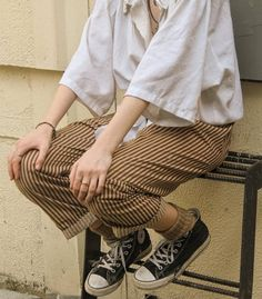 Cool Outfits, Fashion Outfits, How To Make Clothes, Looks Cool, Aesthetic Clothes, Aesthetic Girl, Style Inspiration, My Style, How To Wear
