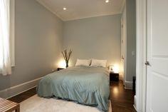 Bedroom Paint, lights
